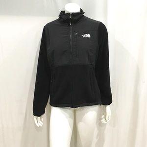 The North Face Womans Black Denali Jacket